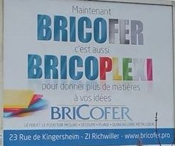 Bricoplexi