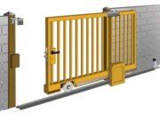 Accessoire porte et portail