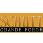 Schutt Grande forge