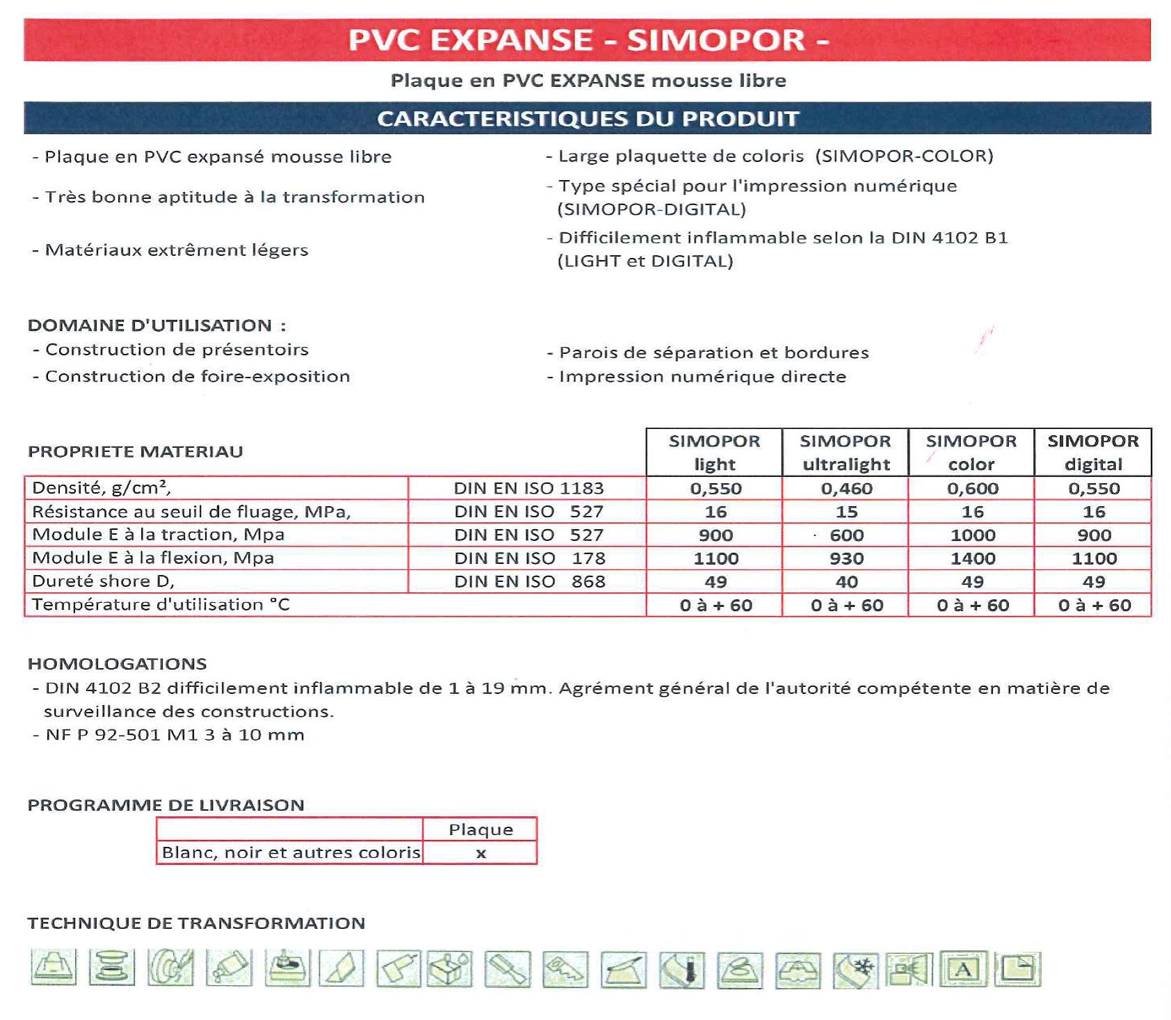 8. PVC EXPANSE