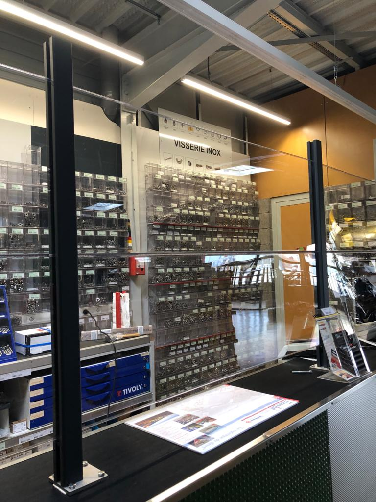 Magasin Bricofer