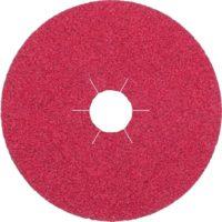 disque fibre céramique Klingspor